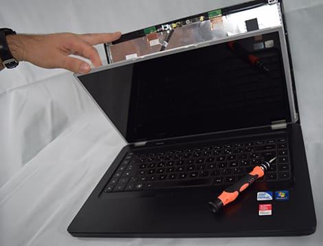 changement-écran-ordinateur-portable