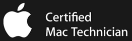 technicien Apple certifié